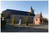Sint-Amanduskerk en Onze-Lieve-Vrouw-van-Smartenkapel