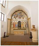 Capella di San Severo