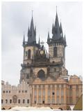 Týn church