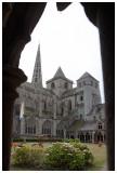 la Cathédrale Saint-Tugdual