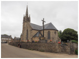 église Saint-Bergat