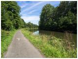 Ancien Canal Charleroi-Bruxelles