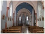 Eglise de Sérézin
