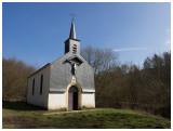 Ermitage et Chapelle de Wachet