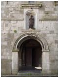 église collégiale Saint-Gangulphe