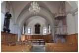 La chiesa riformata