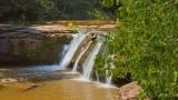 Butterscotch Falls