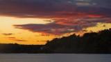 Houghton Sunset