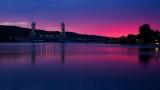 Houghton Sunrise