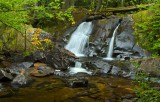 Leatherby Falls