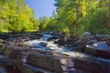 Tibbetts Falls