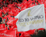 Man Utd. v Swansea City May 2013