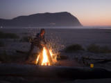pyro woman