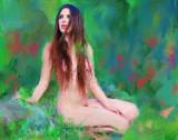 Larry Cobler paintings / Photodelles photograph's
