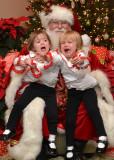 Christmas Terror