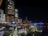 A Brisbane evening