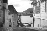 From Gamle Bergen (Old Bergen) today.........