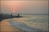 Sunset photoshoot.......