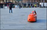 Full speed ahead........