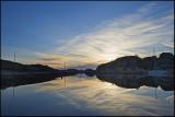 Sunset, Bømlo.........