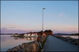Sunset tonight in Ramsøy,Askøy.....