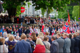 17th of May 2014 in Bergen