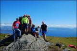 A great week in Bulandet,Norway..