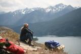 Lake Chelan,s Lake Shore Trail