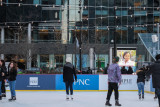 Dilworth Park Skating Rink