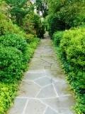 springdale garden tour