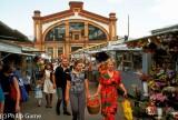 Central Market, Vilnius