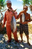 Catch of the day, Tarawa