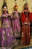 Folk puppets, Jaipur