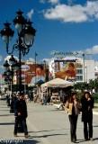Avenue Habib Bourguiba, Tunis