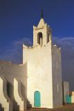 Village mosque, Matmata, southern Tunisia