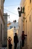 Laneways of the Medina, Sousse