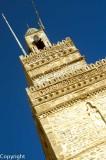 Minaret at Sousse