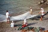 Fishing nets, Khasab