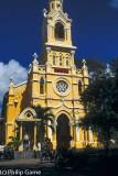 Cha Tam Church in Cholon