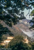 The Sanctuary of Covadonga