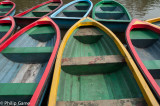 Row boats, Peoples Park