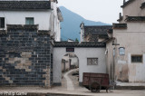 Nanping remains an unselfconscious jumble of  whitewashed homes