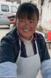 Culinary entrepreneur, Nanping