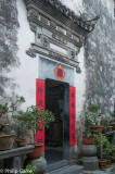 Xidi: an auspicious doorway