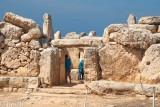 Haggar Qim ruins