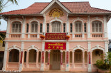 Chinese Association building, Pakse
