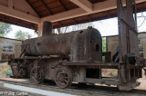 French locomotive, Siphandon