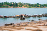 Mekong journey: Koh Trong