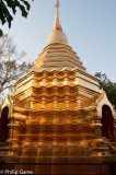 Wat Phan On (or Ohn), founded 1501