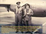 TEST FLIGHT HANGAR: Pioneer aviators Burton and Gannon